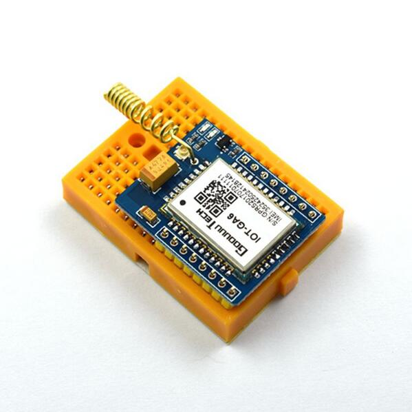 Mini A6 GA6 GPRS GSM Wireless Extension Module Board Antenna Tested Worldwide Store for SIM800L