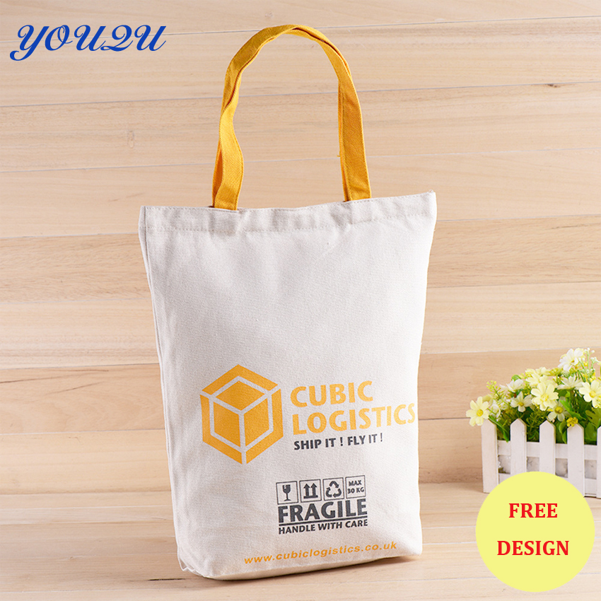 Custom Printed Tote Bag Promotion-Shop for Promotional Custom ...