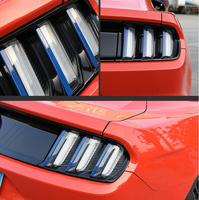 Car Exterior Accessories For Ford Mustang 2015 2016 2017 Car Styling