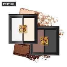 MK Professional Bronzer Powder Palette Contouring Powder Makeup Concealer Highlighter For Face Base Under Shadow Kore