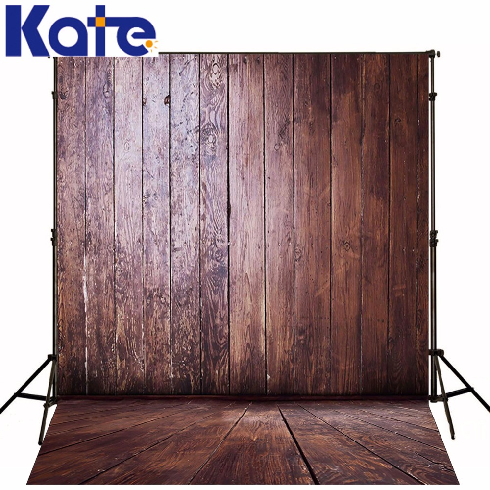 Photography Backdrops Old Wooden Interior Bright Wood Brick Wall Backgrounds for Photo Studio NTZC-130 1 piece dhl ems free shipping heidelberg 102 motor 71 186 5121
