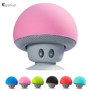 Cute Mini Wireless Portable Bl