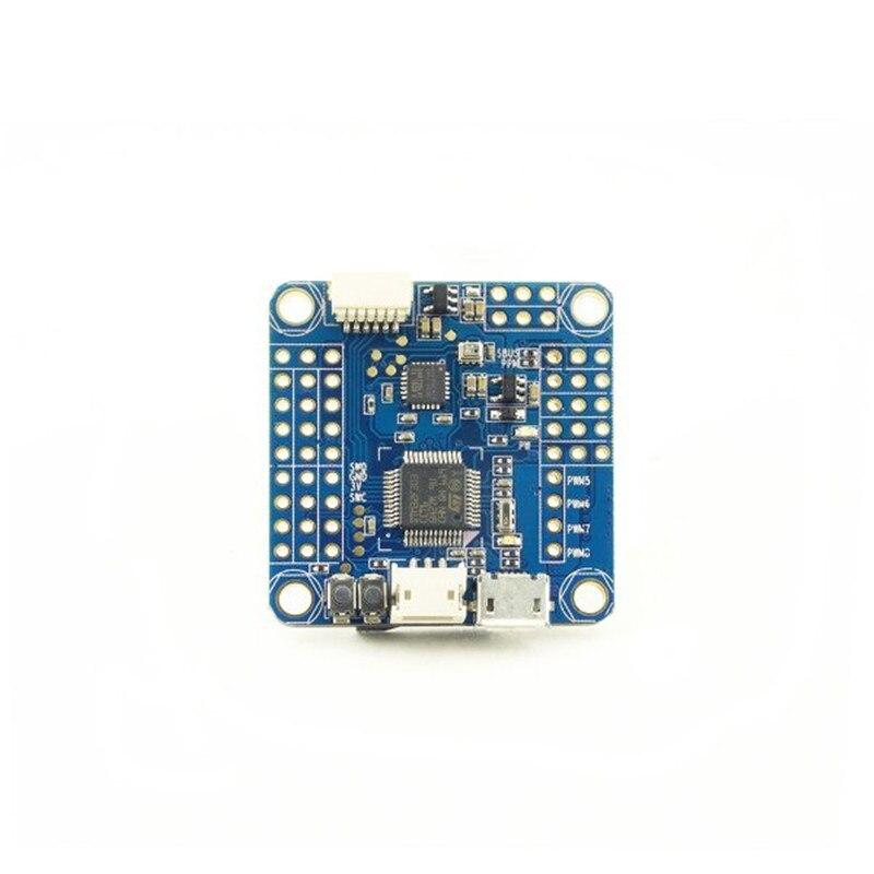 Betaflight F3 AIO V1.1 Controlador de Vuelo Con OSD Integrado Soporte Para Tarje