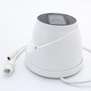 Image 2 - Dahua cámara IP IPC HDW5831R ZE de 8MP, dispositivo de IPC HDW5831R ZE de red con logotipo, H.265, IP67, IR, 50m
