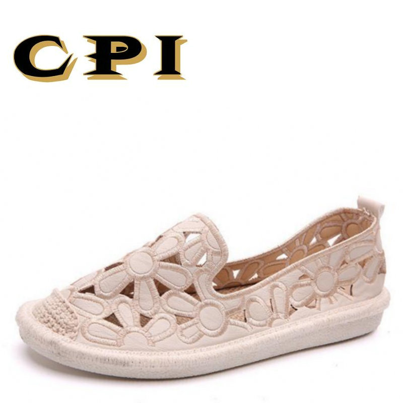 CPI 2018 New Women's Sandals 2018 Fashion Lady Girl Sandals Summer Women Casual Jelly Shoes Sandals Hollow Out Mesh Flats KK-25 anmairon shallow leisure striped sandals women flats shoes new big size34 43 pu free shipping fashion hot sale platform sandals