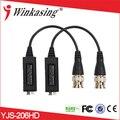 HDTVI/HDCVI/AHD-HD Video Balun 206HD