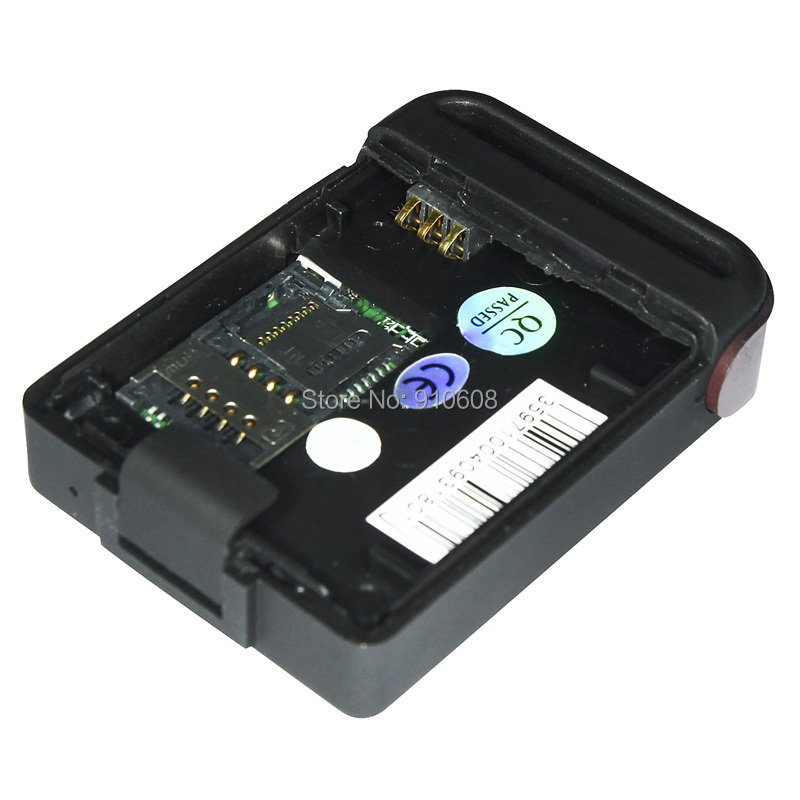 Gps трекер для персонала и домашних животных и транспортных средств отслеживания целей Малый Размеры трекер выглядит как звуковой сигнал