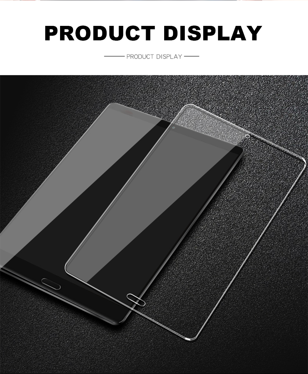 For Xiaomi mi pad mipad 4 Plus 8 10.1inch Protective Glass Film 9H Full Coverage Tempered Glass For mipad 2 3 Screen Protector (1)