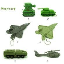 Новое оборудование usb флеш-накопитель 4 ГБ 8 ГБ 16 ГБ 32 ГБ танки/истребители/бронированные транспортные средства/вертолет карта памяти Флешка ручка памяти