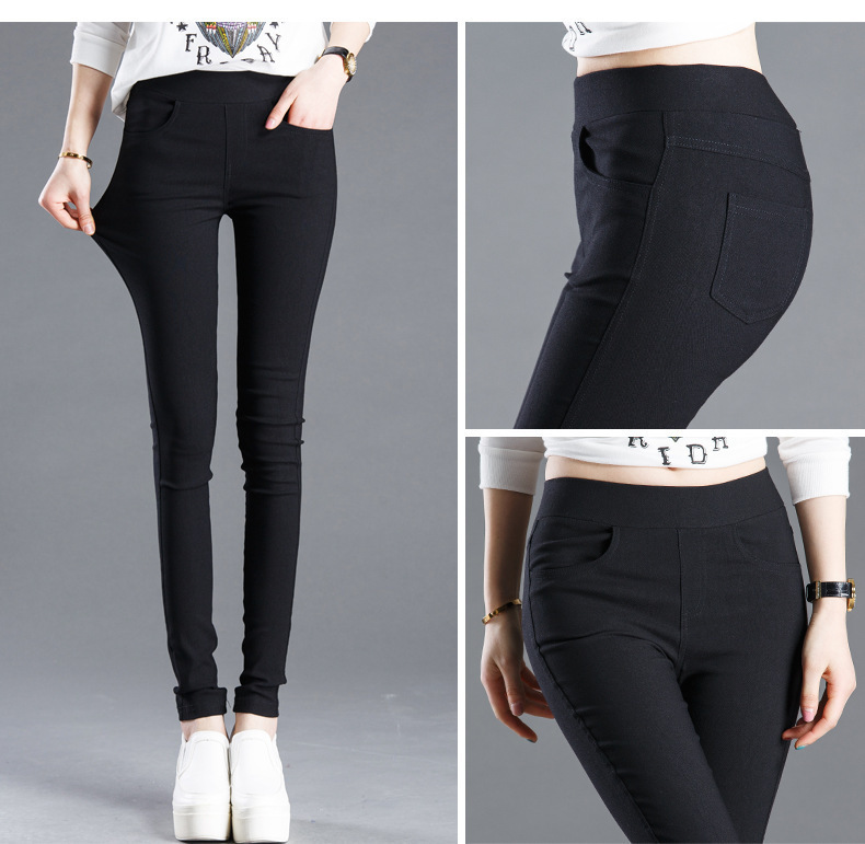 Compare Prices on White Skinny Capris- Online Shopping/Buy Low ...