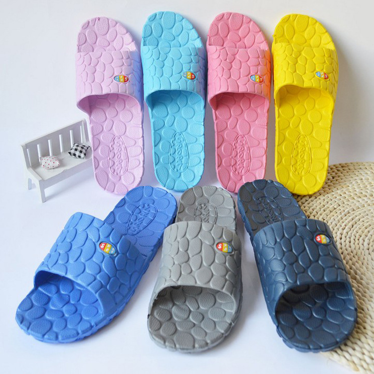 summer-indoor-home-non-skid-bath-slippers-water-cube-men-and-women-couples-bath-soft-bottom-eva-cool-slippers-wholesale