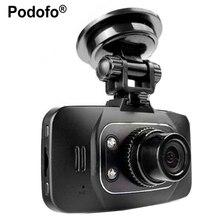 Cheapest prices Podofo Original Novatek 96220 GS8000L Car DVR Vehicle Car Camera Full HD 1080P Video Recorder Dash Cam G-sensor  Cycle Recording