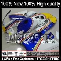 Комбинезоны для Honda NSR250R MC21 rothmans синий PGM3 90 93 14JK57 NSR 250R синий 90 91 92 93 NSR250 R 1990 1991 1992 1993 обтекателя