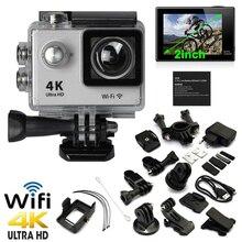 4K HD 1080P font b Action b font Sport Mini font b Camera b font Waterproof