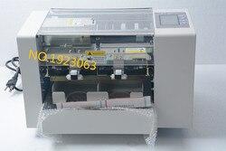 ZL/A4 automatyczny szybki inteligentny maszyna do cięcia kart w Części do narzędzi od Narzędzia na