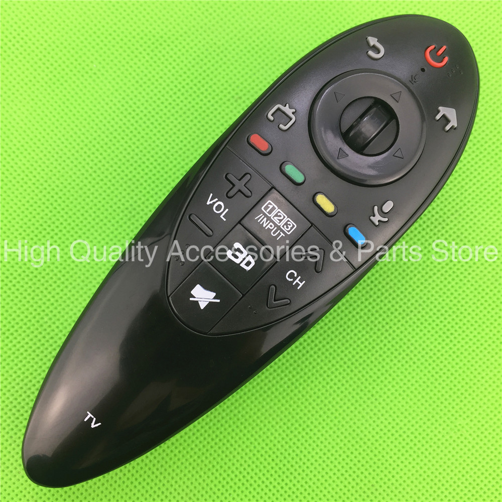 Universal Remote Control For Lg Smart 3d Led Lcd Hdtv Tv