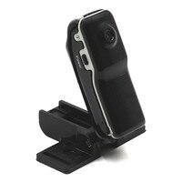 MD80 Mini Camera DV Camcorder DVR Video Camera Webcam Support 32GB Cam Sports Helmet Bike Motorbike