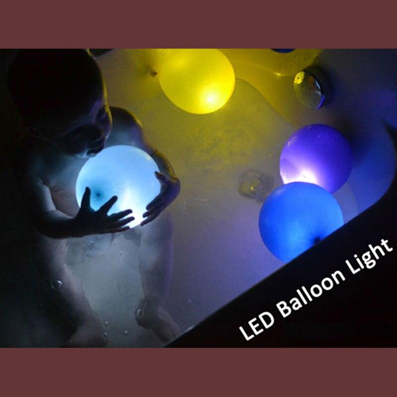 Супер яркий(60 шт./лот) светодиодный шар бумажный фонарь свет для украшения для детского дня рождения свадебные цветочные вечерние украшения