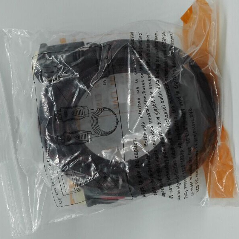 HDTV Digital Cable
