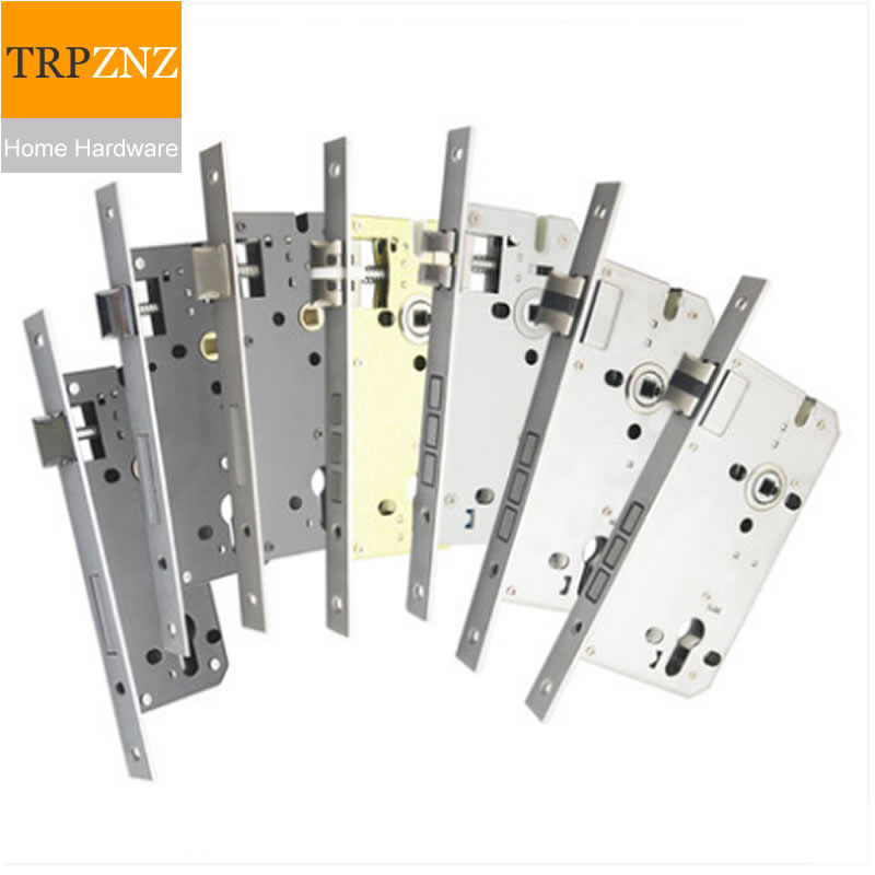 8540 Lock Body, Indoor, Door Lock Accessories, 8545 Bearing, 8550 Mute, 8560 Lock Body, Heavy Spring + Linkage Function