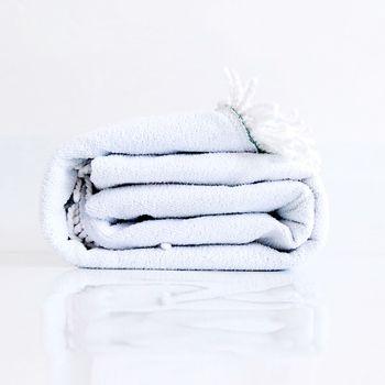 Serviette De Plage Microfibre Round Beach Towel 1