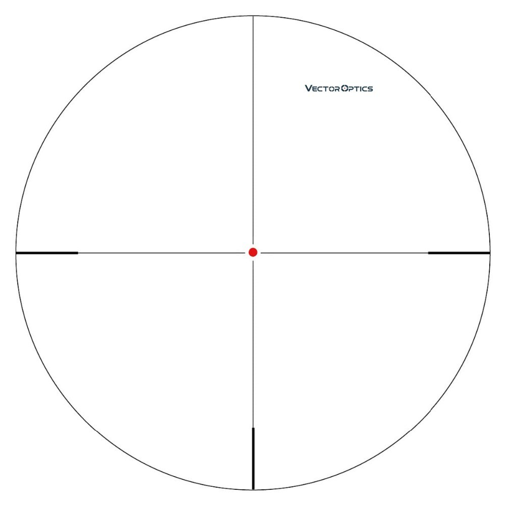 VO Forester 2-10x40 Acom reticle