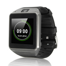 GV08 Bluetooth Smart Watch Wrist Camera Health Support SIM Card Smartwatch For Samsung For HTC For LG Android Phone