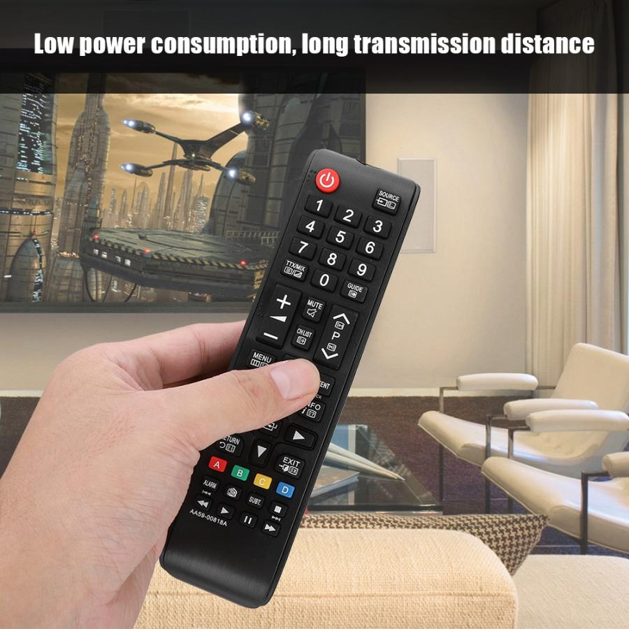 Black Wireless Mini Keyboard /& Mouse Easy Control Browser for LG OLED65B8SLC 65 Smart tv Remote Control for YouTube
