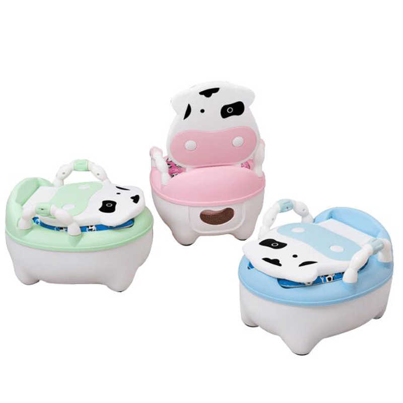 Baby Toilet Seat Cars Cartoon Child Baby Pot Trainer Portable Baby Toilet Boy Girl Potty Seat Toilete Kids Potty Training Chairs