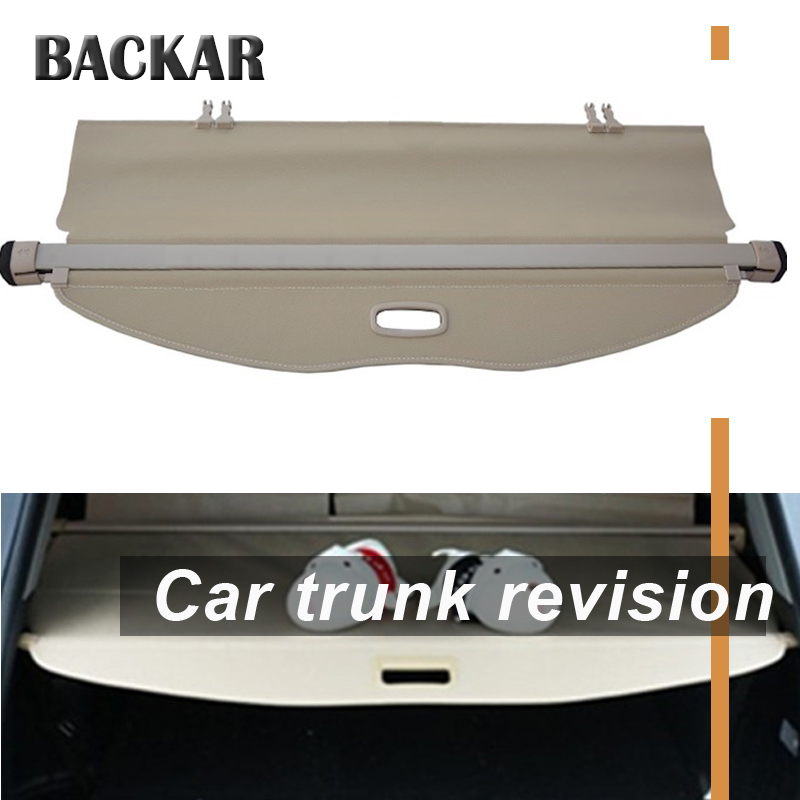 Backar 1set For Subaru Forester AT 2013 2014 2015 2016 2017 2018 Car Rear Trunk Cargo Cover Security Shield Shade Accessories exhaust tips on jaguar xe