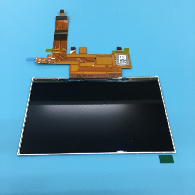 Für ps vita 1 psv 100x psvita 1000 lcd display bildschirm nur original neue