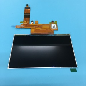 Image 1 - for ps vita 1 psv 100x psvita 1000 lcd display screen only original new
