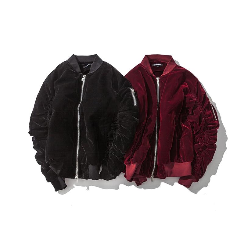 1bbef1163 Mens Velvet Bomber Jacket | Designer Jackets