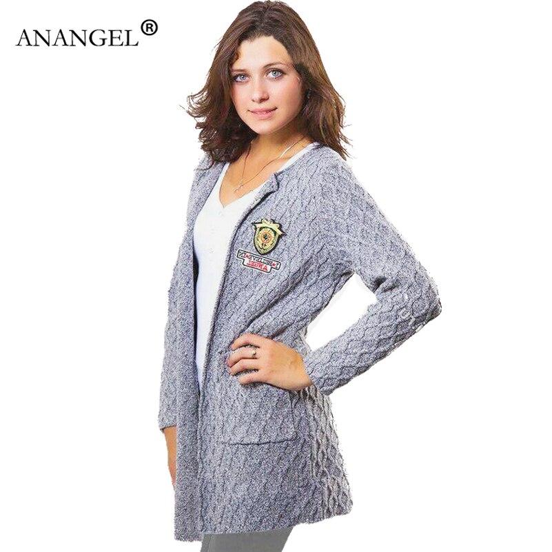 Женский свитер 2016