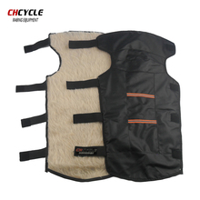 Motorcycle knee pads protector joelheiras de motocross motorbike moto gear for winter to keep you warm