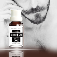 Beard Growth Thicker Essence Oil for Men Shape Beards Grooming Beard Growth Products facial hair moisturizing