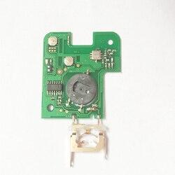 Darmowa wysyłka PCB key board z pcf7947 chip dla 2 przycisk renault laguna card(1 sztuka)