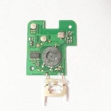 Tablero de llaves PCB con chip pcf7947 para tarjeta renault laguna de 2 botones, 1 unidad, envío gratis