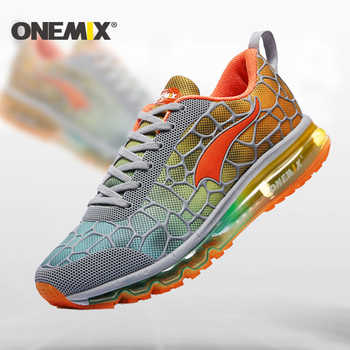 ONEMIX 2016 running shoes for man cushion sneaker original zapatillas deportivas hombre male athletic outdoor sport shoes men - DISCOUNT ITEM  45% OFF All Category