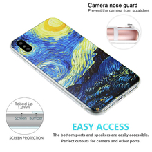 Creative Art iPhone Case for iPhone