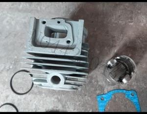 Image 2 - CG430, 40F 5 engine brush cutter cylinder piston KITS 40MM