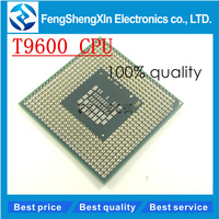 T9600 CPU 2 80GHz 6MB L2 Cache 1066MHz Laptop Processor