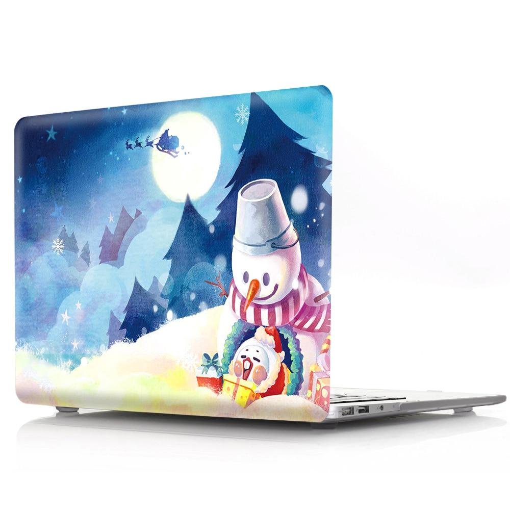 coque macbook air 13 noel - photo Modele 5