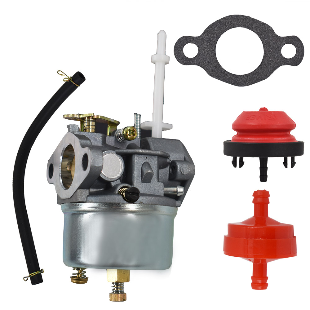 Carburetor Primer Pump For Tecumseh H70 HSK70 7HP 632371 632371A 631954 Toro