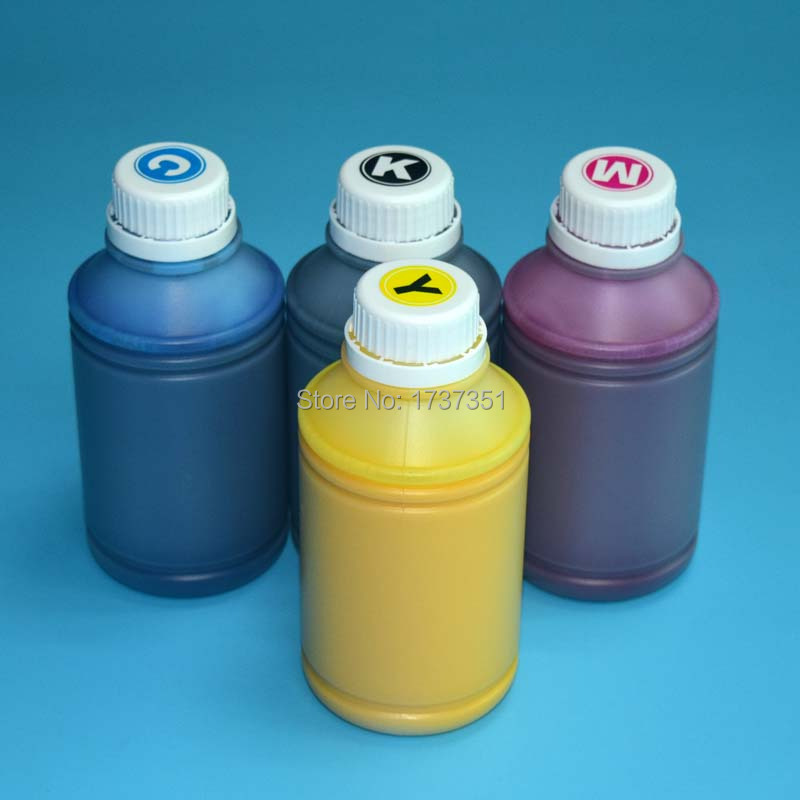 4 color 500ml HP940 refill Pigment ink for HP 940 for HP Designjet  8000 8500 8500A printer авр fubag startmaster bs 11500 d 400v