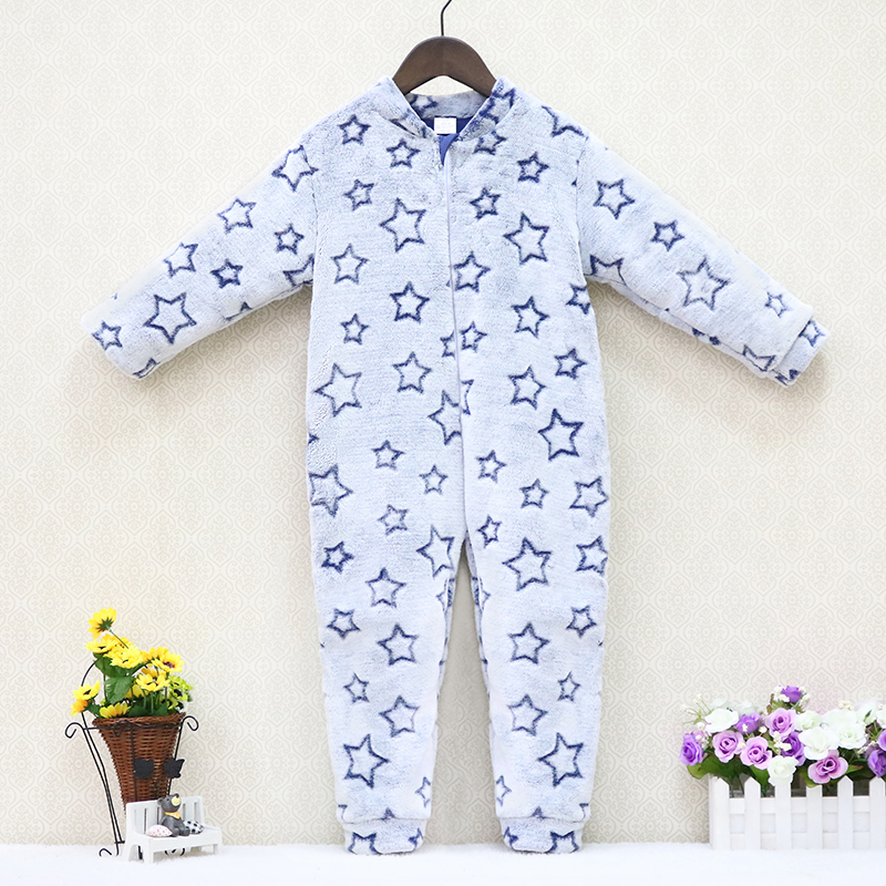 Children 2 to 5 year boys newborn one piece   romper   christmas cold autumn baby clothes toddler clothing warm winter kids kidswear
