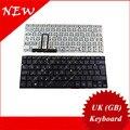 Английский ВЕЛИКОБРИТАНИЯ (GB) Клавиатура для Asus Zenbook Ultrabook UX31 UX31E UX31A UX32 UX32A UX32VD UX31LA Loptop клавиатура ВЕЛИКОБРИТАНИИ
