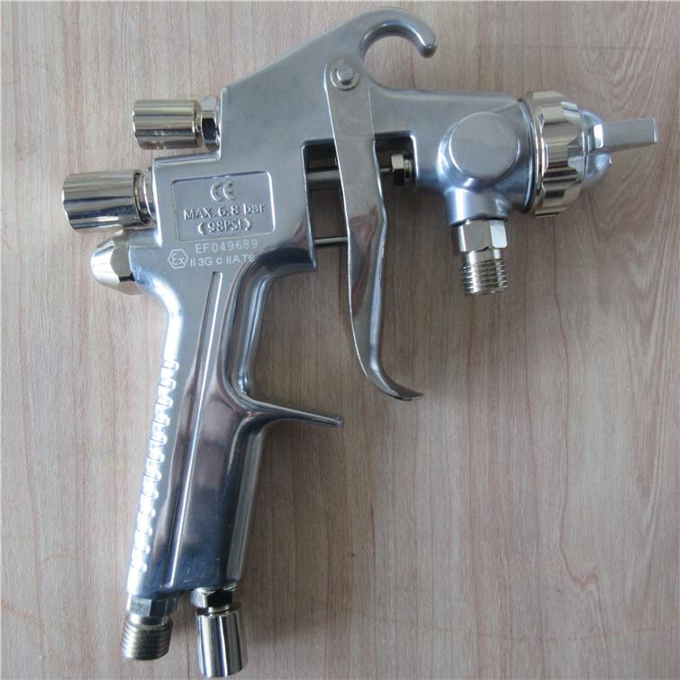 spedizione gratuita, pistola a spruzzo professionale Prona R-21X per - Utensili elettrici - Fotografia 5