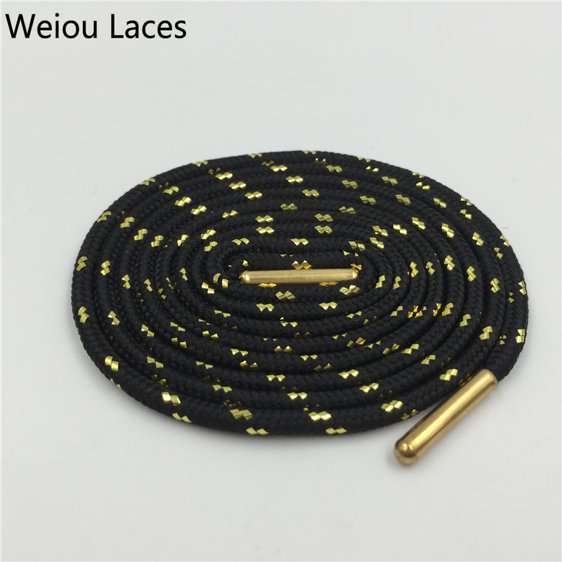 2x Square Shoelaces Leather Shoes Strings Boot Sport Shoe Laces Cord 72/'/'