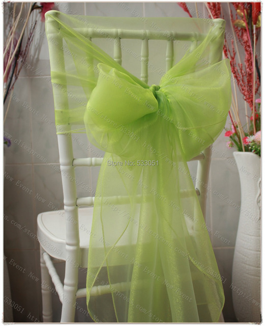 no 69 color snow organza chair hoods chair caps wrap tie back
